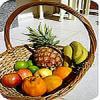 Tips voor het bewaren van fruit en groenten.