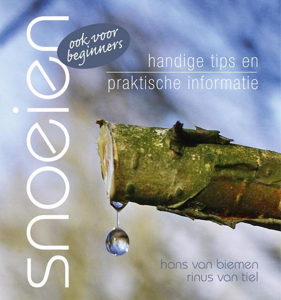 Boek: Snoeien, ook voor beginners