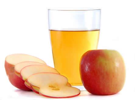 Soorten appels en afgeleide appelsappen