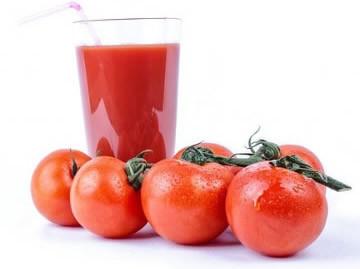 Genieten van Tomaten