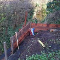 Onze tuin afboorden: soorten afboordingen