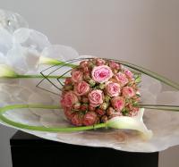 Bloemstuk voor Moederdag, bloemstukjes moederdag, bloemschikken moederdag, zondag 14 mei, moederdag 2017