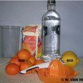 Fruitlikeur zelf maken