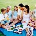Zomerse gerechten met groenten en fruit: voorgerechten, hoofdgerechten en desserts