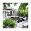 Mooiste tuin van Vlaanderen < 250m²