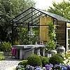 Tuintrends 2009: lekker lang natafelen in de Burgundian Garden