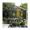 Tuintrend 2009: Burgundian garden
