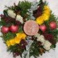 Kerstschaal