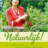 Boek NATUURLIJK: In 10 stappen naar een ecologische tuin door Laurence Machiels