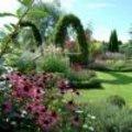 Mooiste Tuin België 2011: Den Bosrand 2e plaats
