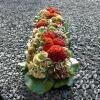 Herfstpracht op tafel: leer stap voor stap bloembinden