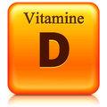 Gebrek aan vitamine D, vooral tijdens  de winter