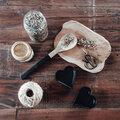 DIY: Valentijn hartjes met vogelzaad en pindakaas