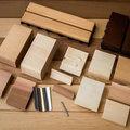 Uit het juiste hout gesneden