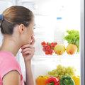 Wat leg je waar in de koelkast?