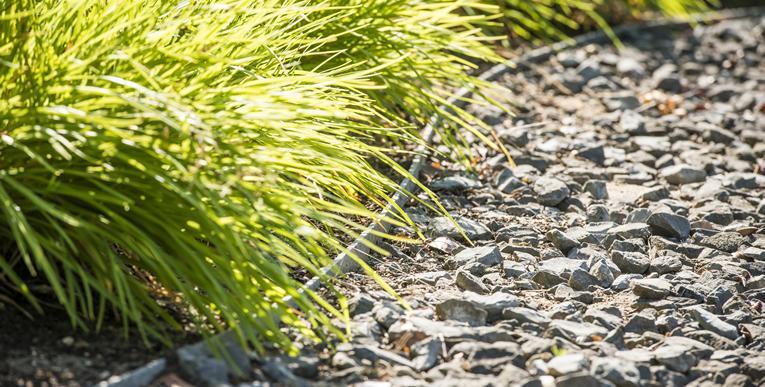 Ecolat®, Ecoplanc® en Ecopic®: ideaal voor tuinafboordingen