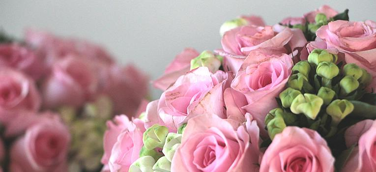 Een fris bloemstukje met lentegevoel