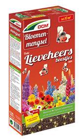 DCM Bloemenmengsel Lieveheersbeestjes