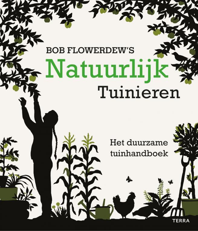 natuurlijk tuinieren bob flowerdew