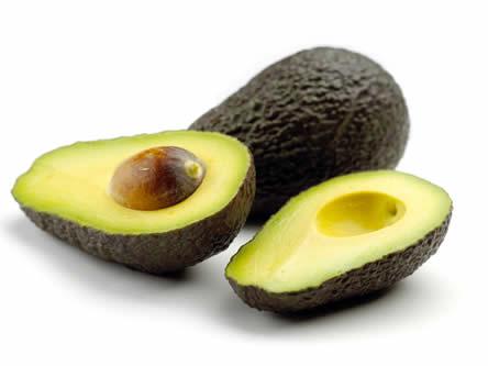 recept avocadosalade