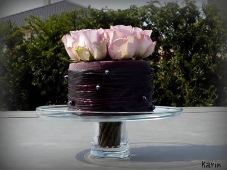 bloemsierkunst online