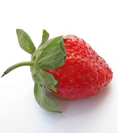 zelf aardbeien kweken