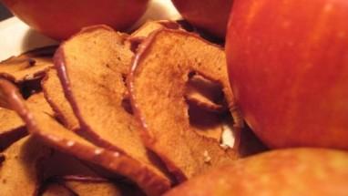 gedroogd fruit maken