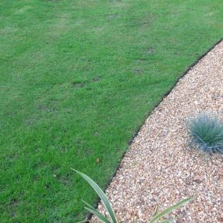 ECO 5m x 18 cm tuin afboording -