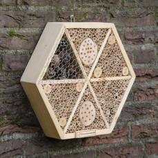 insectenhotel honingraat maxi aanbieding