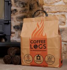Coffee Logs
