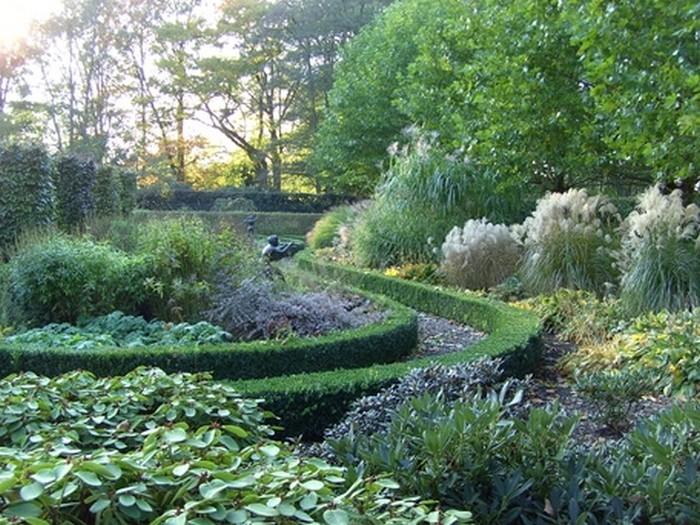 Foto uit de tuin van tpoeier - Bijzonder tuinfoto ...