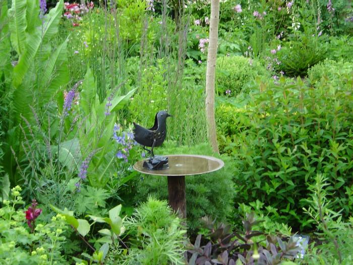 Foto uit de tuin van joukje smeding - Foto droge tuin ...