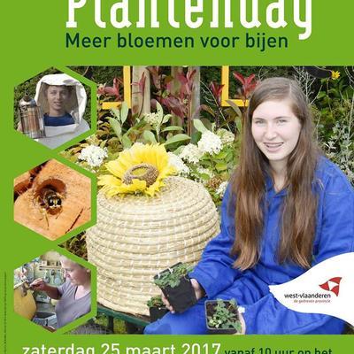 West-Vlaamse Plantendag