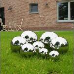 Heksenbollen inox (8 stuks)