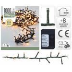 Ledslinger microcluster - 1000 leds