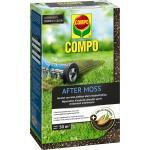 Graszaad als herstel van kale plekken door mosbestrijding 1 kg - 50 m²