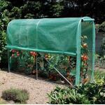 Tomatentunnel extra werkcomfort 3 x 1 x 2 m