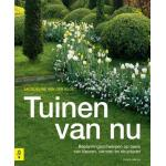 Tuinen van NU - Jaqueline Van der Kloet