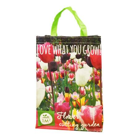 Tulpen mix 'Love what you Grow'