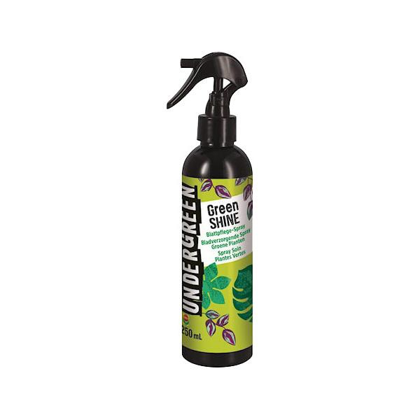 Green Shine - bladverzorgende spray 250ml