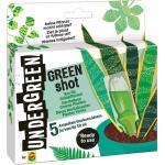Undergreen Green Shot - herstelkuur Groene planten (5 stuks)