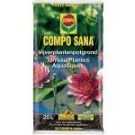 Vijverplantenpotgrond 20 liter