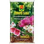 Orchideeënpotgrond Compo Sana - 5 liter