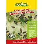 Aaltjes tegen larven van trips - 100 m²