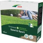 DCM Graszaad PLUS Speel & Sport 2,2 kg - 110 m²