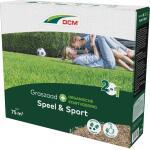 DCM Graszaad PLUS Speel & Sport 1,5 kg - 75 m²