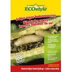 Aaltjes tegen schadelijke bodeminsecten - 60 m²