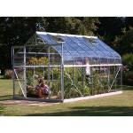 Actie Saturn 11500 tuinkas 11,5 m² + gratis snelbouwfundering