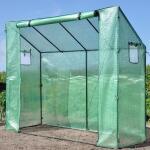 Kas voor tomaten 1,51 m² PROMO