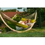 Hangmat Alabama Kingsize outdoor - avocado